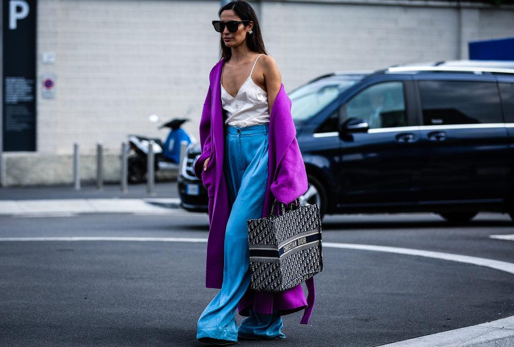 Pantalon palazzo pour femme : comment adopter la tendance ?