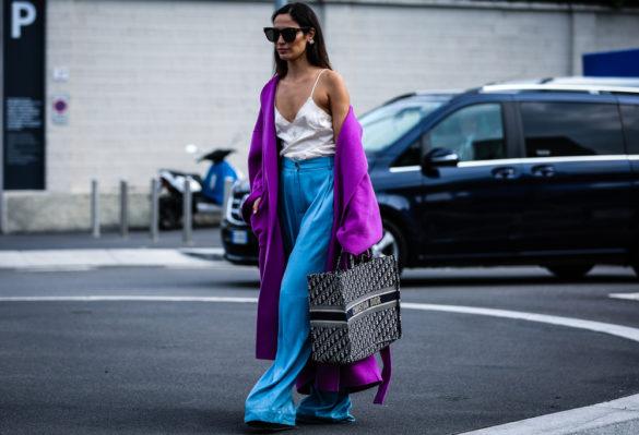 Pantalon palazzo pour femme comment adopter la tendance