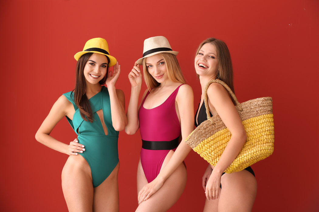 Quel maillot de bain tendance et confortable pour des cours de piscine